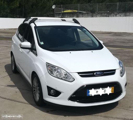 Ford C-Max 1.0 SCTi Titanium
