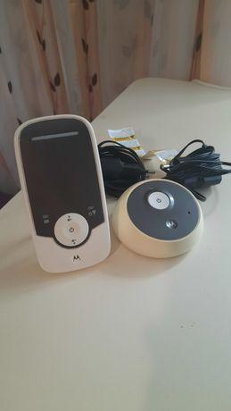 Радио няня Motorola
