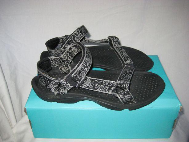 Босоножки сандалии Teva Испания 39-40 размер по стельке 26 см ,Легеньк