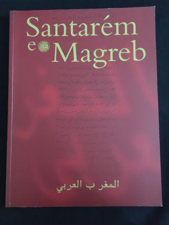 Livro Santarem e o Magreb