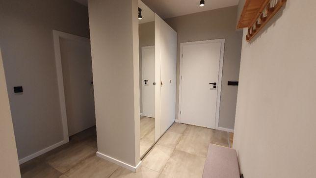 Mieszkanie 3 pokoje max. 4-5 osób centrum wynajem