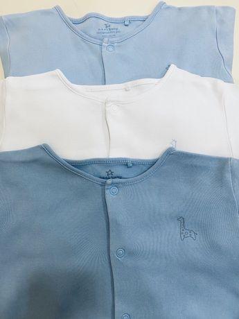 """Пижамки на мальчика английской марки """"Next"""". Размер 92 см, на 1.5-2 г"""