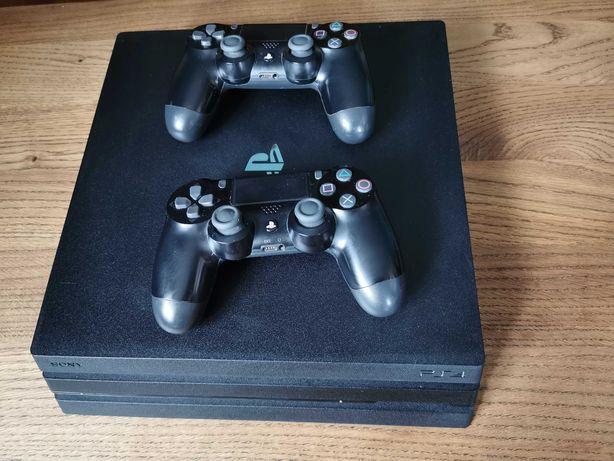 Używana PS 4 Pro
