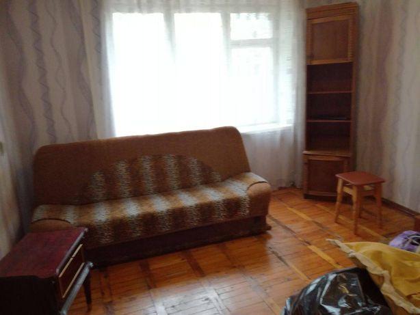 Двухкомнатная квартира от собственника по улице Запорожской