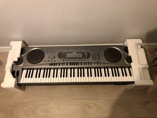 Keyboard Casio WK-1800