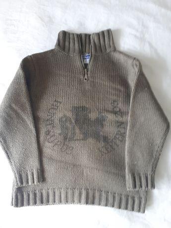 Кофта, свитер chicco 5 лет