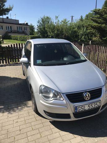 Volkswagen Polo 1.4 TDI 2006