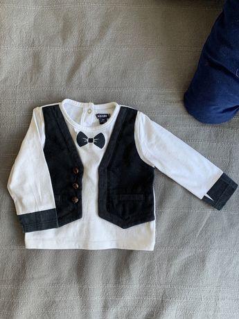 Koszulka elegancka r.68