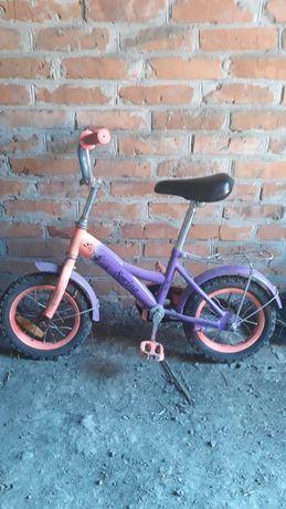 Продам детский велосипед от 3-х лет