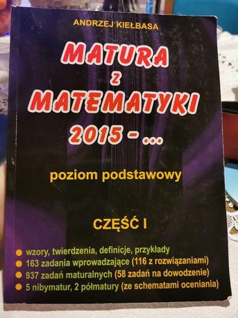 Matura z matematyki 2015  Poziom podstawowy cześć 1
