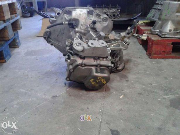 Caixa Velocidades Opel Corsa C 1.0 i / 2002