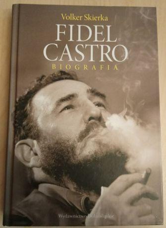Volker Skierka, Fidel Castro. Biografia