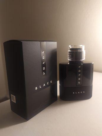 Perfume Prada Luna Rossa Black