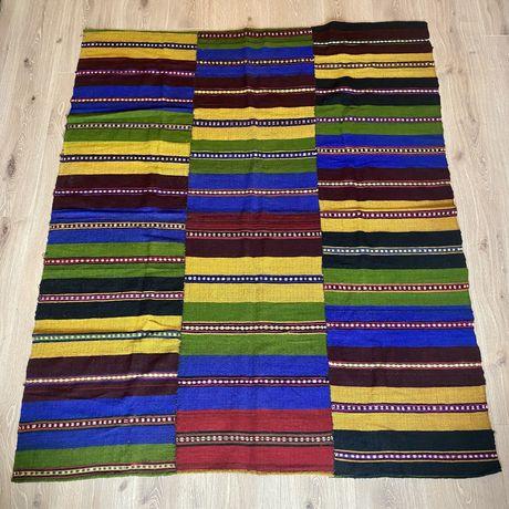 Tapetes Lã da Albania KILIM | KELIM - vintage berbere persa