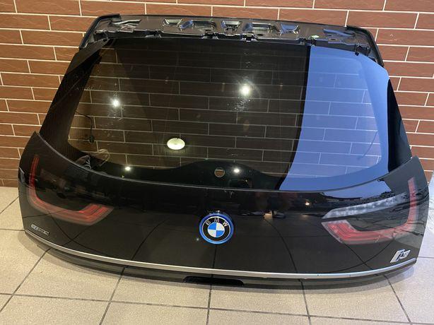 Klapa bagażnika tył BMW I3 pokrywa
