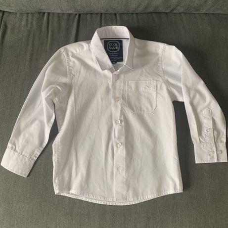 Koszula chlopieca 98