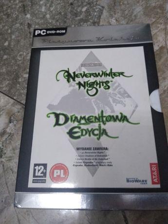 Neverwinter Nights diamentowa edycja gra PC