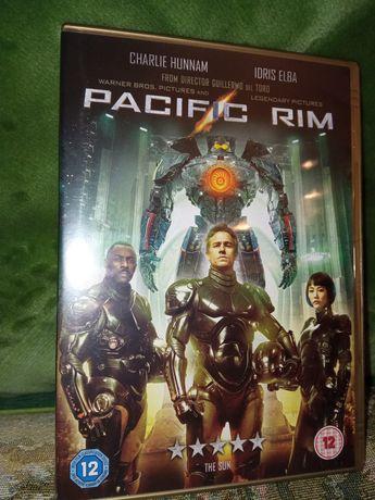 DVD• Pacífic Rim