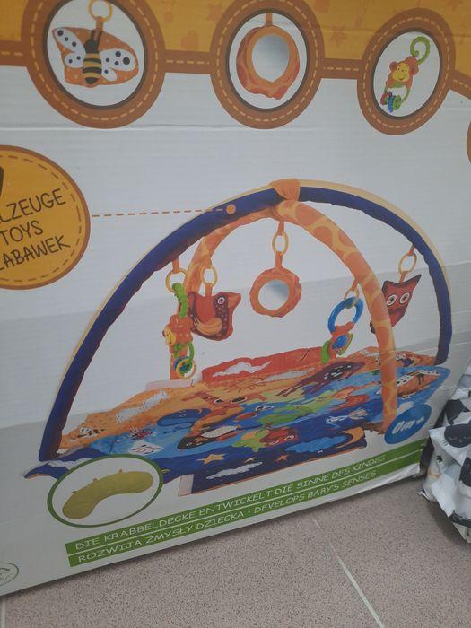 Mata edukacyjna dla dzieci Otwock - image 1