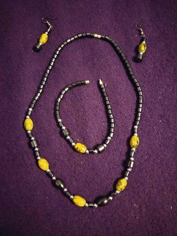 Biżuteria - bransoletki, łańcuszki, kolczyki, zawieszki