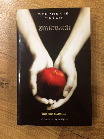 Stephenie Meyer Zmierzch