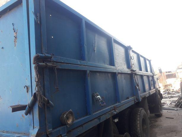 Кузов КАМАЗ 5320