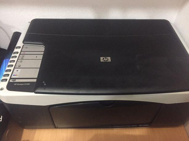 Принтер hp f 2180