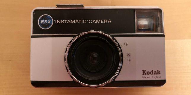 Lote de câmaras compactas vintage Kodak, Olympus e Canon