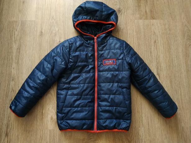 Куртка демисезонная 116 размер