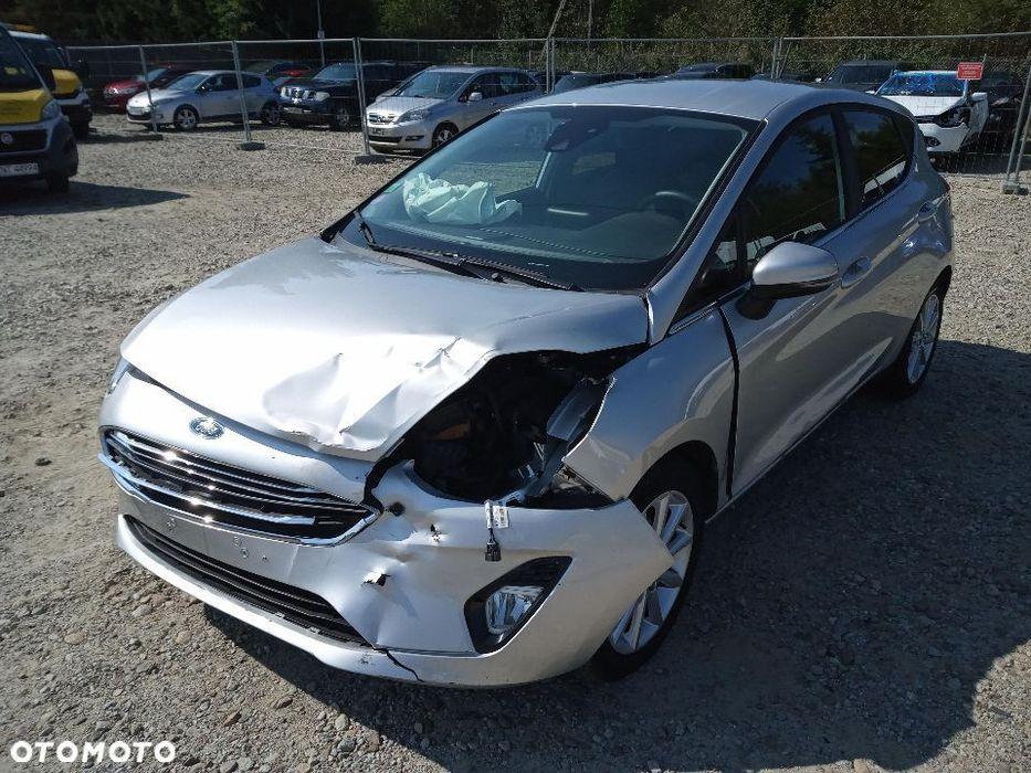 Ford Fiesta 1.0ecoboost 100km Веселое - изображение 1
