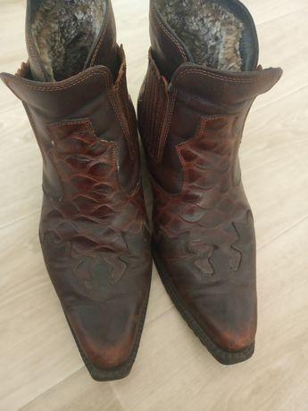 Козаки,  ботинки , сапоги
