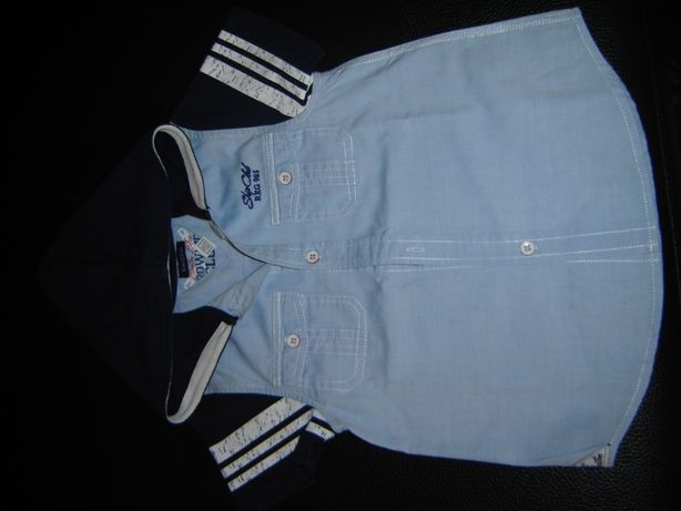 Camisa Chicco