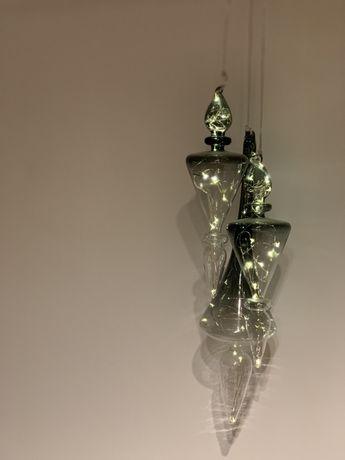 Swiatelka, lampki na baterie Miloo