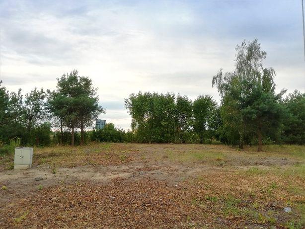 Działka budowlano usługowa przy ul. Wrzesińskiej