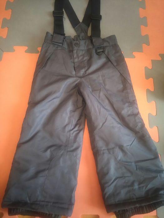 Термо штани lupilu, зима 86-92 Львов - изображение 1