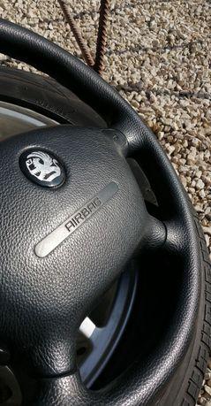 Kierownica wielofunkcyjna Opel Vectra B Vauxhall