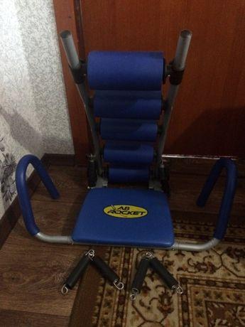 Тренажер AB ROCKET для пресса в домашних условиях в Харьковской обл.