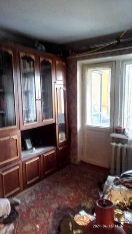 Продам 2 комнатную квартиру на Солнечном ж/м  К