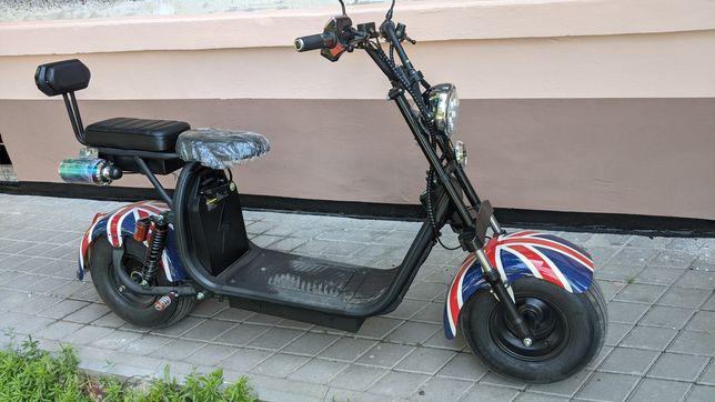 Электро скутер Сити Коко