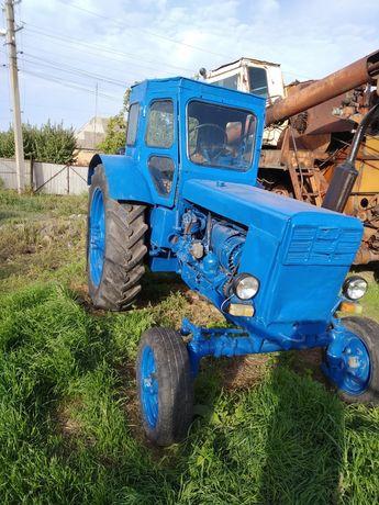 Трактор Т-40. Цена 52 000 гривен.