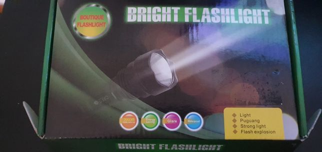Lanterna ultrafire