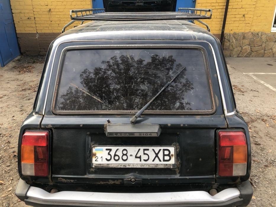 Продам ВАЗ 21043 в рабочем состоянии Харьков - изображение 1