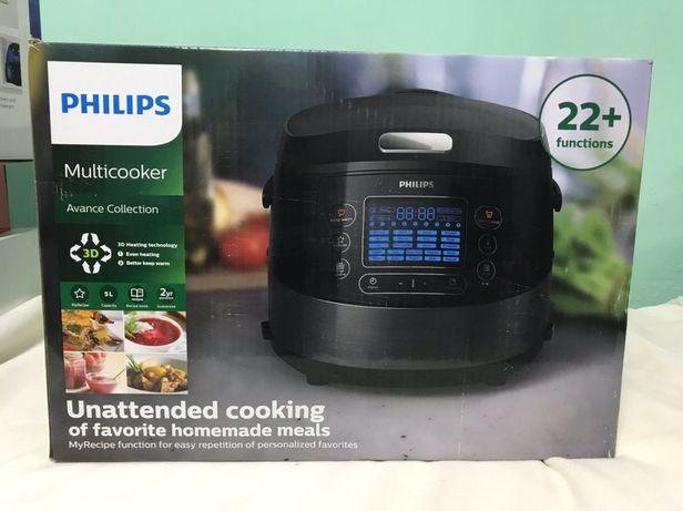 Мультиварка Philips новая