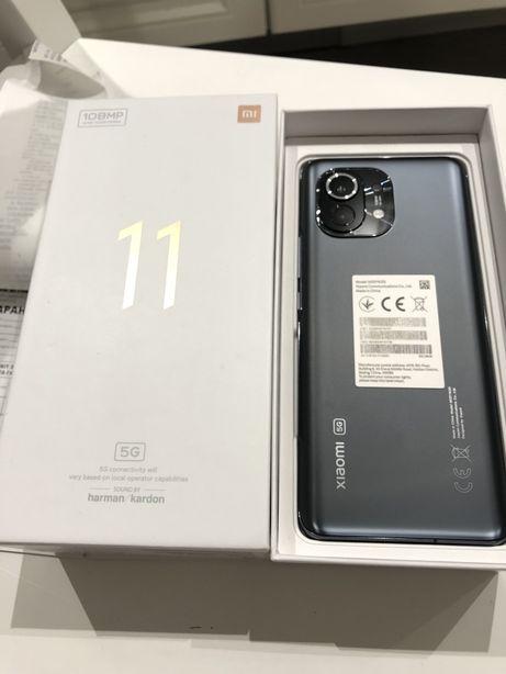 Xiaomi Mi 11 (8/256) Официальный