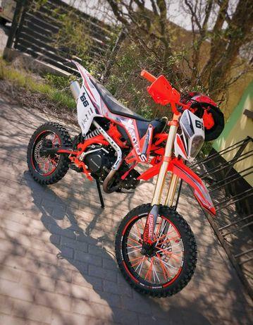 Cross Xmotos 125