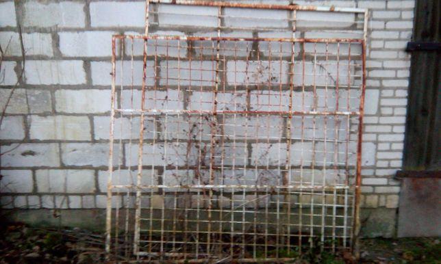 Ścianki kojca dla psa 225cm/200 cm 4 szt