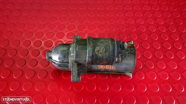 Motor Arranque - 55204116 [Fiat Doblo]