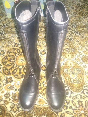 Сапоги, ботинки демисезонные для девочки
