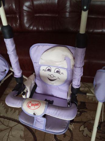 Детяче крісло качалка