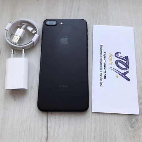 IPhone 7 Plus 32//256gb Neverlock Black Matte Jet Обмен trade in